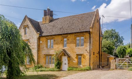 Shipston-on-Stour, Warwickshire
