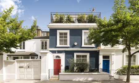 Notting Hill,