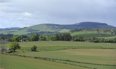 Kirriemuir, Angus