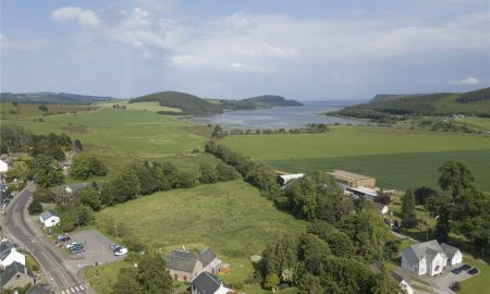 Munlochy, Ross-Shire