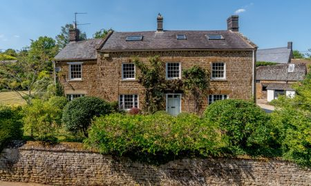 Nr Chipping Norton, Oxfordshire